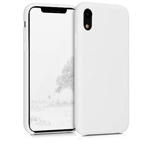 78d0c3a2dfd498 kwmobile Coque Apple iPhone XR - Coque pour Apple iPhone XR - Housse de  téléphone en