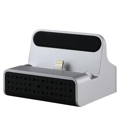 Camara espia WIFI en cargador para iPhone de LawMate PV-CHG20 IOS