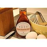 Keystone Pantry Organic Brown Rice Syrup 8 fl oz Bottle