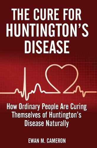 Download The Cure For Huntington's Disease ebook