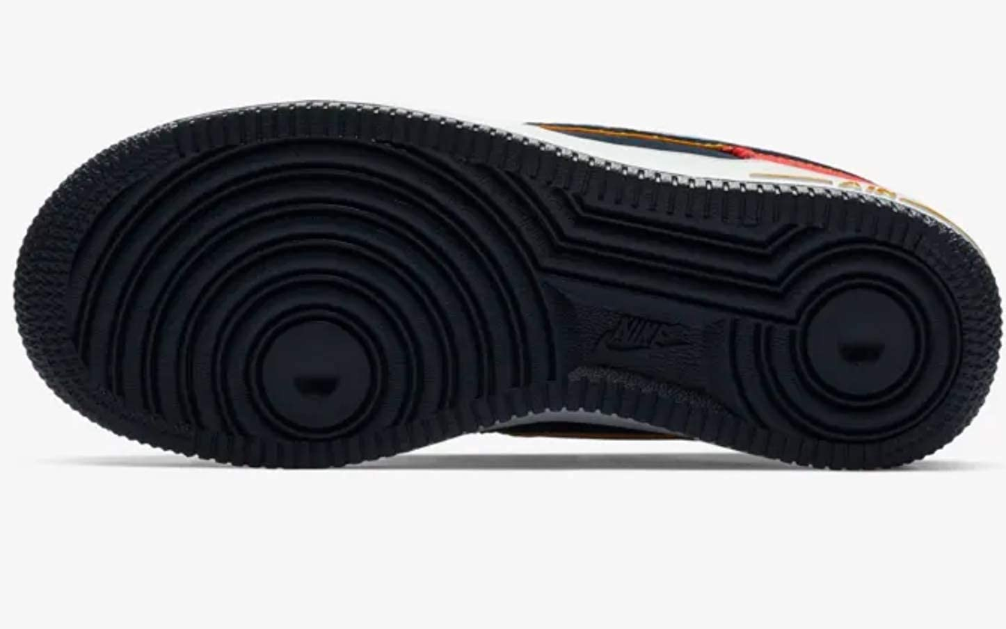 Nike Air Force 1 Now Kids Big Kids Av0748-400 Size 6.5