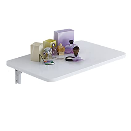 Mesa plegable de pared LXF Mesa de Comedor de Pared Mesa de ...