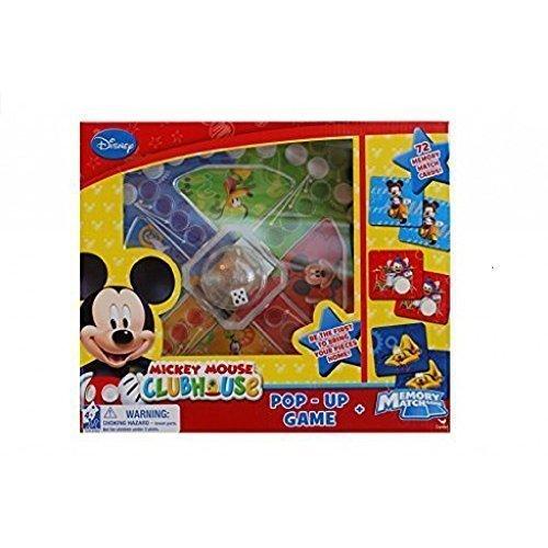 DISNEY MICKEY CLUBHOUSE POP UP Disney
