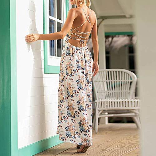 Damen Hohe Taille Rock Damenroke Sommer Lässig Urlaub Sommerkleid Wickelrock Neu