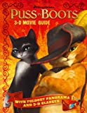 Puss in Boots 3-D Movie Guide, , 1442427132
