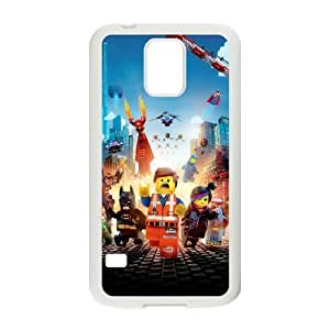 Fashionable Creative Shingeki no Kyojin for Samsung Galaxy S5 BBK2999778