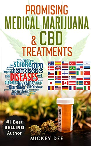 51fx LGZYQL - Promising Marijuana & CBD Medical Treatments
