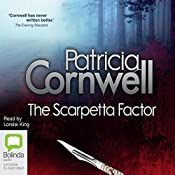 The Scarpetta Factor | Patricia Cornwell