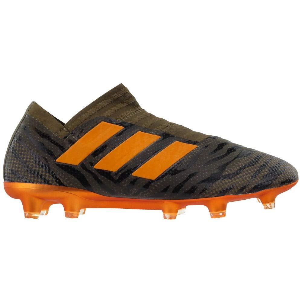 adidas Nemeziz 17+ 360agility FG, Chaussures de Sport Homme Vert