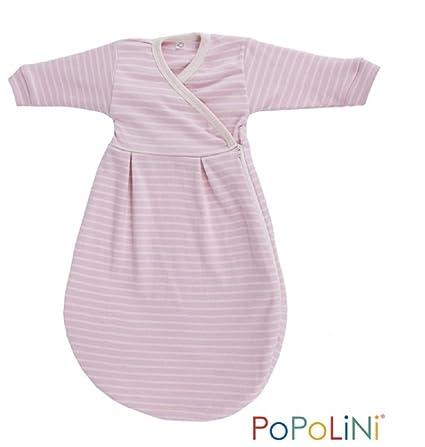 Popolini - Saco de dormir ligero, 3-6 m