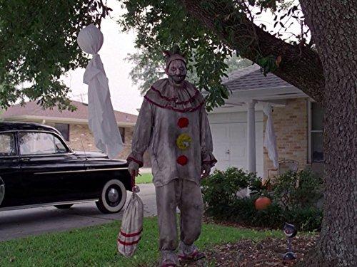 Edward Mordrake, Pt. 1 (Old Halloween Movies On Tv)