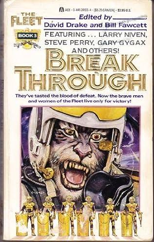 book cover of Breakthrough