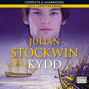 Kydd Audiobook