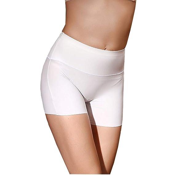 103f1fd927b3 Boomly Mujer Sexy Pantalones De Seguridad Invisible Ropa Interior ...