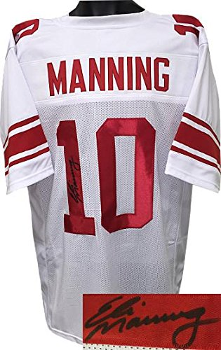 eli manning stitched jersey
