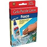 Cola Puzzle Grow