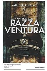 Antiqua Gens: Razza Ventura (Italian Edition) Paperback