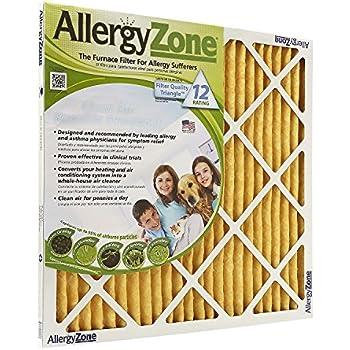 filtrete mpr 1500 20 x 20 x 1 healthy living ultra allergen ...