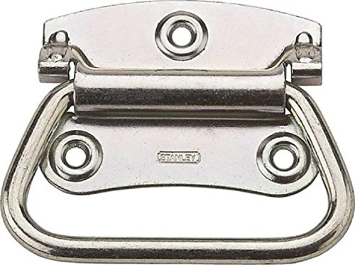Handle Zinc Chest (Stanley Hardware 758300 2-3/4
