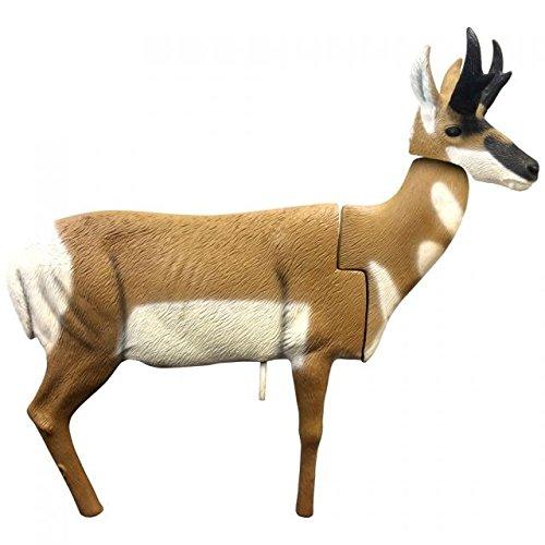 Rinehart Targets Antelope Decoy, Brown by Rinehart Targets (Image #1)
