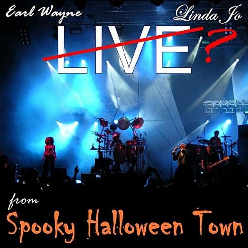 Spooky Halloween Town (Parody of Rock and Roll, Hoochie Koo by Rick Derringer)
