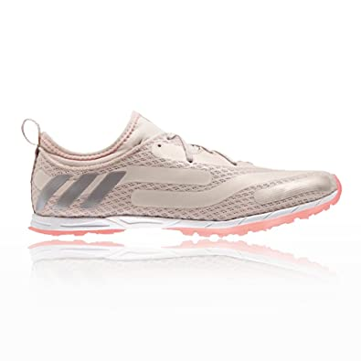 ab378a4603a8 adidas XCS Running Spikes - AQ2448 Womens XC Track Spikes 10 Grey   Amazon.co.uk  Clothing