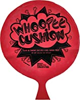Rhode Island Novelty Whoopie Cushion Rack Pack, One Size