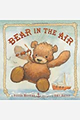 Bear in the Air Kindle Edition