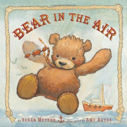 Download Bear in the Air pdf