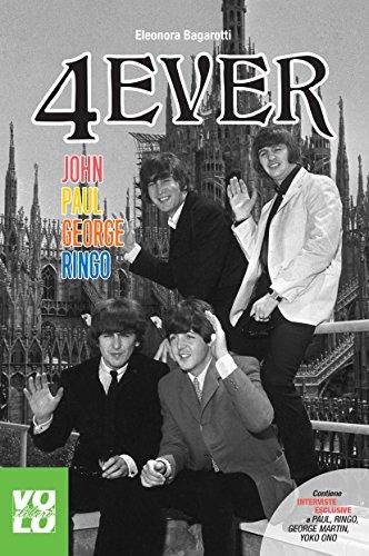 4 Ever. John Paul George Ringo