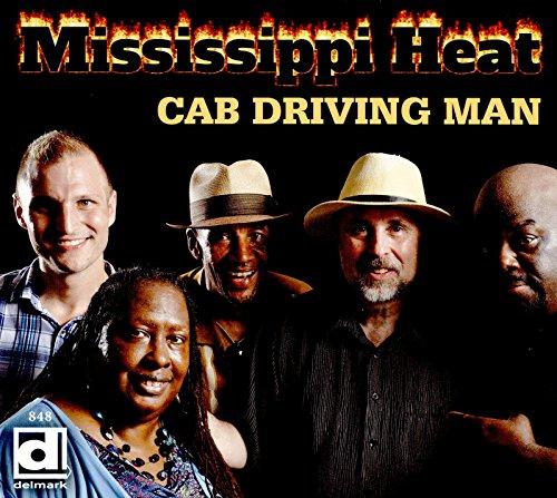 Man Cab - 3