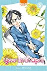 Your lie in april, tome 5 par Arakawa