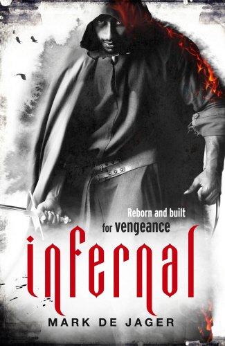 Read Online Infernal PDF
