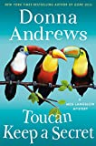 img - for Toucan Keep a Secret: A Meg Langslow Mystery (Meg Langslow Mysteries) book / textbook / text book