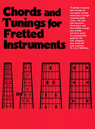Fretted Instrument - 4