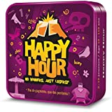 Asmodee CGHH01 - Happy Hour