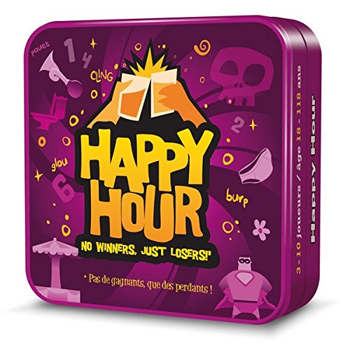 Happy Hour https://amzn.to/2BYUVCk