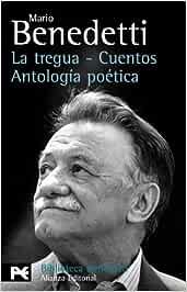 Mario Benedetti - Estuche homenaje: La tregua - Cuentos
