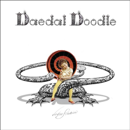 Daedal Doodle for sale  Delivered anywhere in USA