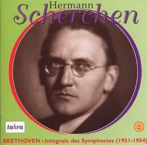Beethoven: Integrale des Symphonies (1951-54), Vol.2