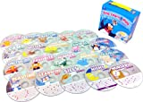 Sing, Learn, Play 20-CD Set