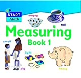 Measuring, Ann Montague-Smith, 1595660275