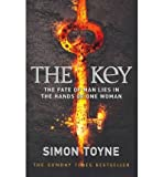 """Key"" av Simon Toyne"