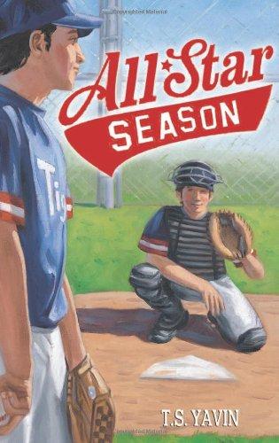 Read Online All-star Season (Kar-ben for Older Readers) PDF