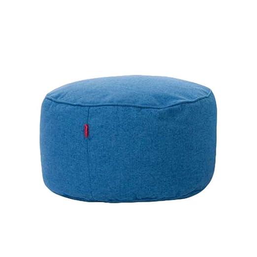 AEURX Acogedor Bean Bag Chair Asiento Perezoso del sofá ...