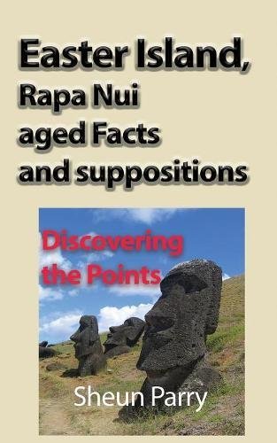 Easter Island, Rapa Nui Aged Facts and Suppositions: Discovering the Points