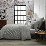 Kenneth Cole New York Escape KING Duvet Cover in HAZE