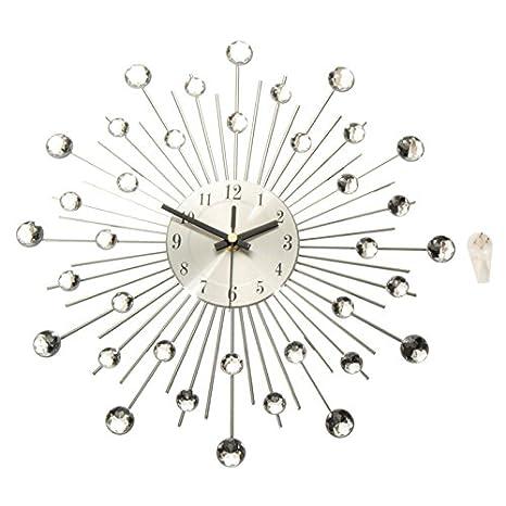 Clocks Modern Art