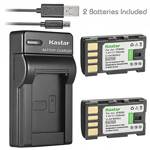 Most Popular Camcorder Battery Chargers