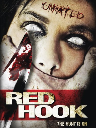 Red Hook - For Hook The On